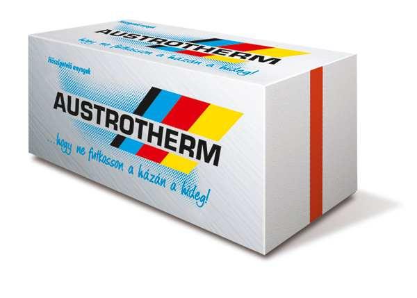 Austrotherm hőszigetelések - Grand-Ács Kft